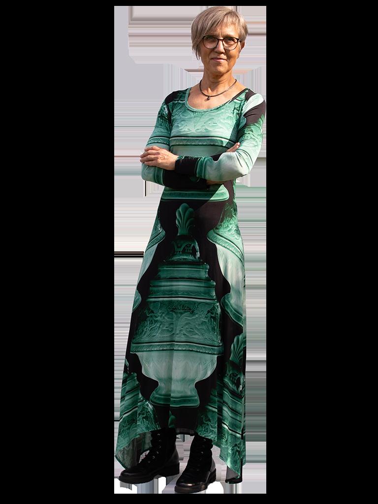 Kina Bergman, HBP HOLOGRAFISK BIO-PSYKOSYNTES™-terapeut och FREEBLOCKER™ coach.